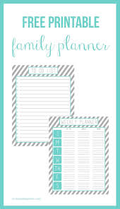 day planner templates best 25 family planner ideas on pinterest family calendar free printable family planner over 20 free pages great way to get organized