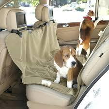 cheap dog car seat stunning pet gear rear seat hammock cover dog