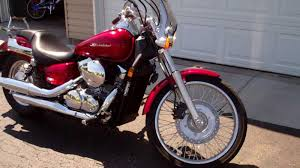 100 2007 honda shadow spirit 1100 service manual honda