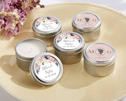 candle favors wedding candle wedding favors the best prices and