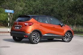 renault captur black car reviews renault captur tce 120 edc johorcars com is the best
