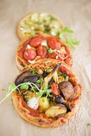 Green Kitchen Storeis - green kitchen stories vegetarian mini pizza della sicilia