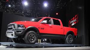 Rebel Mud Truck - off road ram rebel unveiled at detroit auto show autoweek