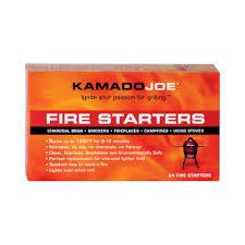 kamado joe fire starters kj fs charcoal u0026 lighters ace hardware