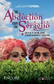 lexus of south atlanta parts coupon code the atlanta opera u2013 the abduction from the seraglio u2013 october 2016