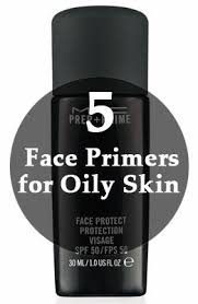 10 best primers for oily skin and large pores