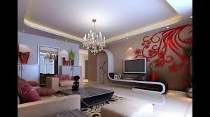 Wohnzimmer Tapezieren Moderne Tapeten Wohnzimmer Wohnzimmer Design Tapeten Youtube