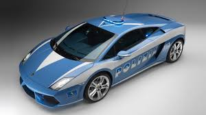 cars lamborghini blue lamborghini gallardo polizia wallpaper lamborghini cars wallpapers