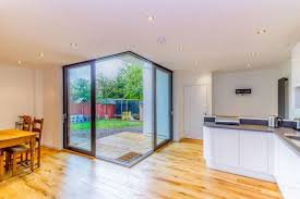 Add Space Interior Design Contemporary Extension Needed To Add More Space To The Detached