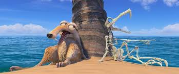 ice age 4 continental drift 3d blu ray