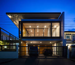 house designed for a family of five and for the enjoyment and