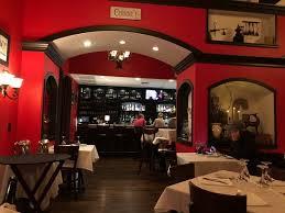 restaurant la cuisine warm decor just like a bistro picture of la cuisine