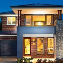 two storey building home architecture remarkable two storey residential house floor