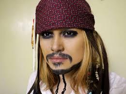 Halloween Makeup Beard by Halloween Makeup Ideas Ching Sadaya
