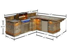 Outdoor Bbq Kitchen Designs 7 Backyard Renovations That Increase Home Value Patios Luxury