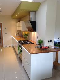 ideas for kitchen worktops kitchen kitchen worktops oak white cabinets home countertops