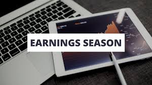 trading first 30 minutes during earnings season day trading