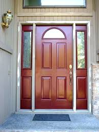 Exterior Door Colors Front Door Color Meaning Marvelous Front Door Facing West Pics