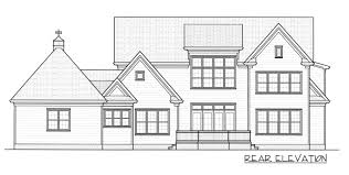 Dutch Colonial Home Plans Vintage Dutch Colonial House Plans House Plans