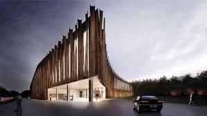 stuttgart architektur killesberg reloaded die zukunft der alten messe stuttgart
