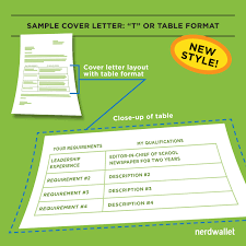 t cover letter template cover letter t