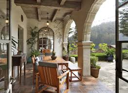 Colonial Home Interior Design Gorgeous Spanish Colonial Style Renovation In San Francisco