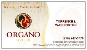 Organo Gold Business Cards Organo Gold Business Cards Read More By Visiting The Link On 31