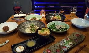 modern japanese cuisine shio modern japanese cuisine in the city property
