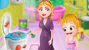 baby hazel hygiene care games for kids by baby hazel games kids
