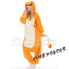 Charmander Halloween Costume Přes 25 Nejlepších Nápadů Na Téma Pokemon Pajamas Na Pinterestu