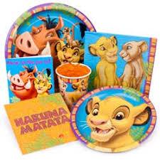 Lion King Decorations Jungle Lion King Party Theme U2014 Linda Kaye U0027s Partymakers Toddler