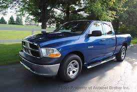 dodge trucks used 2010 used dodge ram 1500 2wd cab 140 5 st at autonet broker