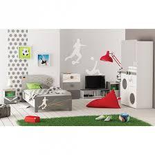 mobilier chambre d enfant décoration et meuble football pour chambre d enfant aménager et