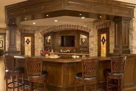 GlasskitchencabinetdoorsHomeOfficeTraditionalwithbuiltin - Kitchen cabinets for home office