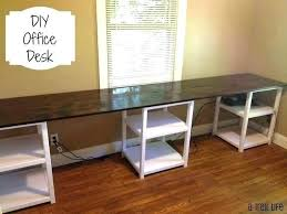 Computer Desk With File Cabinet Desk Cabinet Bethebridge Co