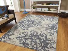 flower rug ebay