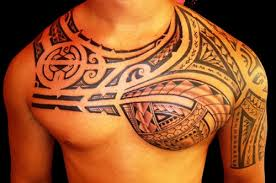 tribal hawaiian tattoo design ideas for men tattoo design ideas