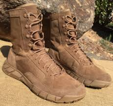 Most Comfortable Military Boots Review Oakley Si Light Assault Coyote Style Ar 670 1 Compliant