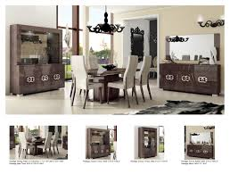 Ultra Modern Dining Room Furniture Home Accents Dining Sets Page 1 Items 1 75 Best Prices On All