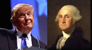 a lesson from george washington to donald trump u2013 my 32 cents