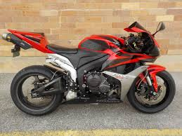 honda cbr rr 600 price used 2007 honda cbr 600rr motorcycles in san antonio tx stock
