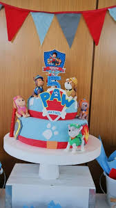 123 paw patrol party ideas images paw patrol