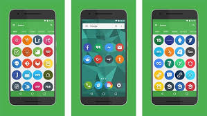 best android themes youtube 10 best icon packs for android by developer android authority
