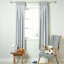 White Eclipse Blackout Curtains Grey And White Blackout Curtains U2013 Teawing Co