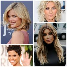 medium layered haircuts celebrity medium long hairstyles men