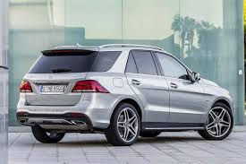 cost of a mercedes suv 2016 bmw x5 vs 2016 mercedes gle which is better autotrader