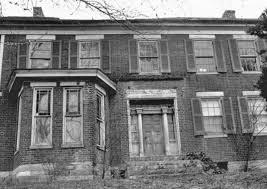 Top 10 Favorite Blogger Home Tours Bless Er House So John Banks U0027 Civil War Blog
