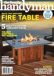 the family handyman magazine subscription from magazine store