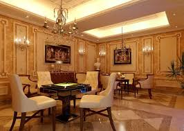 European Interior Design European Style Meeting Room Interior Design Home Interior Design