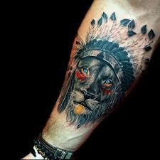 the indian phetattooist tattoos